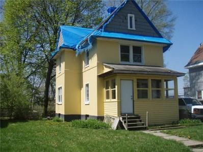 143 Wolfe Street, Pontiac, MI 48342 - MLS#: 218041134