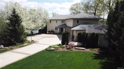 8789 Lakeview Boulevard, Independence Twp, MI 48348 - MLS#: 218041237