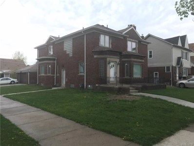 7807 E Morrow Circle Street, Dearborn, MI 48126 - MLS#: 218041320