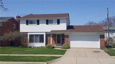 31417 Mill Street, Roseville, MI 48066 - MLS#: 218041370
