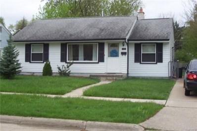 21800 Maple Street, St. Clair Shores, MI 48081 - MLS#: 218041400