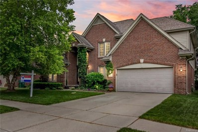 46431 Riverwoods Drive, Macomb Twp, MI 48044 - MLS#: 218041471