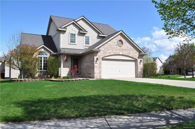 6464 Ancroft Court, Independence Twp, MI 48346 - MLS#: 218041502