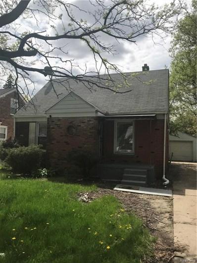 20237 Appoline Street, Detroit, MI 48235 - MLS#: 218041610