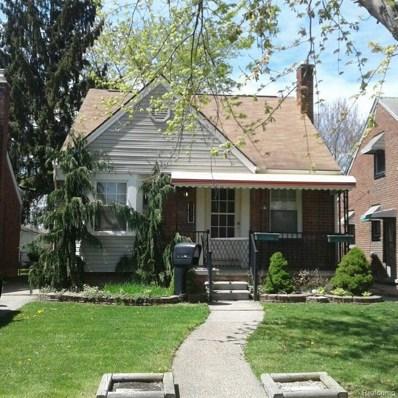 7397 Heyden Street, Detroit, MI 48228 - MLS#: 218041620