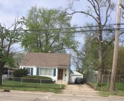 641 E Hemphill Road, Flint, MI 48507 - MLS#: 218041674