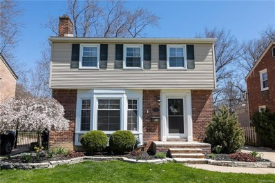 1948 Allard Avenue, Grosse Pointe Woods, MI 48236 - MLS#: 218041767