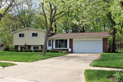33054 Annewood Street, Farmington, MI 48336 - MLS#: 218041933