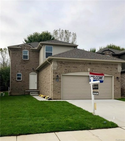 32854 Birchwood Drive, Chesterfield Twp, MI 48047 - MLS#: 218041942