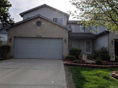17773 Covey Court, Brownstown Twp, MI 48193 - MLS#: 218041991