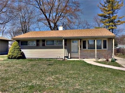 2893 Mason Avenue, Port Huron, MI 48060 - MLS#: 218042001