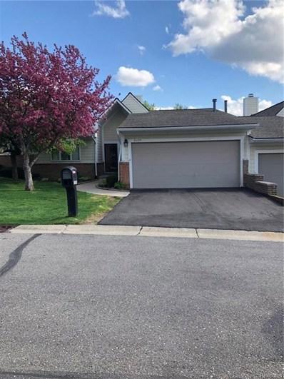 35195 Hillside Drive, Farmington Hills, MI 48335 - MLS#: 218042056