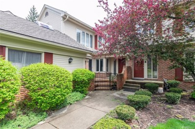 6941 Pebble Park Circle, West Bloomfield Twp, MI 48322 - MLS#: 218042116