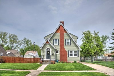 2225 Baxter Avenue, Royal Oak, MI 48067 - MLS#: 218042226