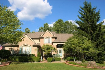 4460 S Castlewood Court, Auburn Hills, MI 48326 - MLS#: 218042328