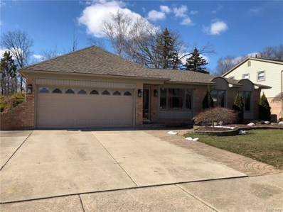 6587 Emerald Lakes Drive, Troy, MI 48085 - MLS#: 218042366