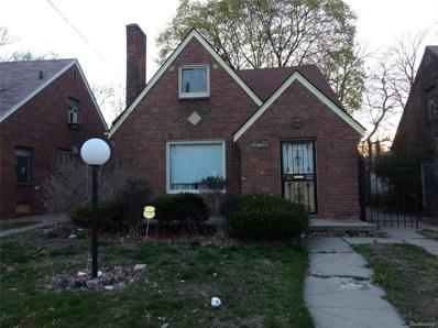 16869 Lesure Street, Detroit, MI 48235 - MLS#: 218042444