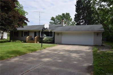 5357 Mapletree Drive, Flint Twp, MI 48532 - MLS#: 218042447