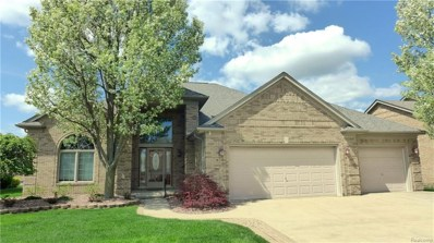 10404 Saint John Drive, Clay Twp, MI 48001 - MLS#: 218042455