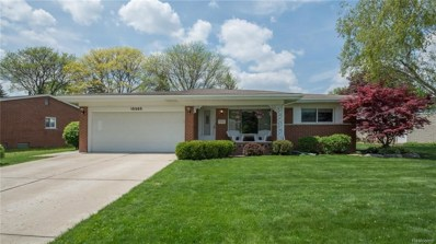 15565 Nola Circle, Livonia, MI 48154 - MLS#: 218042484