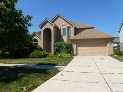 6812 Bridgemont, Canton Twp, MI 48187 - MLS#: 218042585