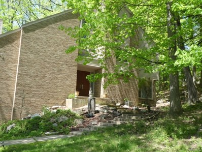 2145 Birchwood Way, West Bloomfield Twp, MI 48302 - MLS#: 218042615