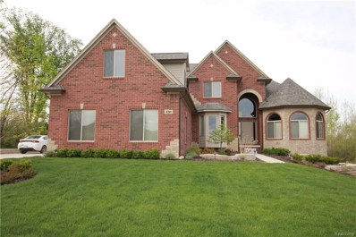 8289 Tamarack Lane, Bruce Twp, MI 48065 - MLS#: 218042658