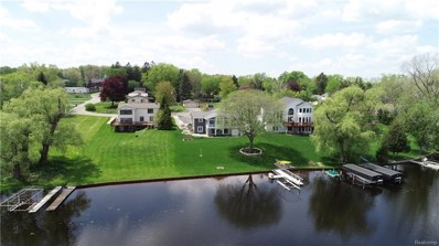 2833 Coral Way, Brighton Twp, MI 48114 - MLS#: 218042698