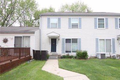 33722 Bayview Drive, Chesterfield Twp, MI 48047 - MLS#: 218042786