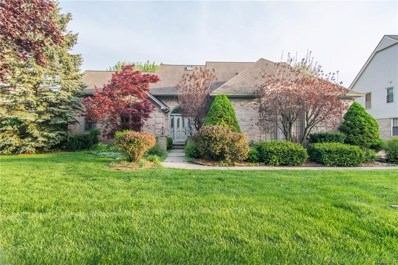 1913 Barnes Court, Troy, MI 48098 - MLS#: 218042960
