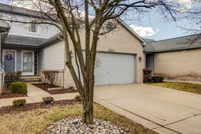 21857 Quail Ridge Drive S, Brownstown Twp, MI 48193 - MLS#: 218043151