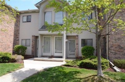42674 Lilley Pointe, Canton Twp, MI 48187 - MLS#: 218043158