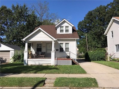 2637 Gardner Avenue, Berkley, MI 48072 - MLS#: 218043192