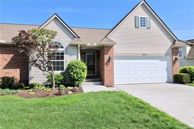 1578 Myrica Lane, Oceola Twp, MI 48855 - MLS#: 218043199