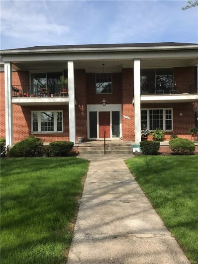 27557 W Echo Valley UNIT 153, Farmington Hills, MI 48334 - MLS#: 218043274
