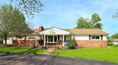 2430 Hannan Road, Canton Twp, MI 48188 - MLS#: 218043322