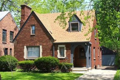 5290 Bishop Street, Detroit, MI 48224 - MLS#: 218043329