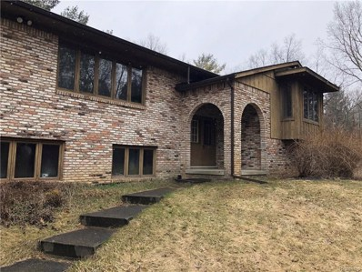 1800 N Eager Road, Oceola Twp, MI 48855 - MLS#: 218043390