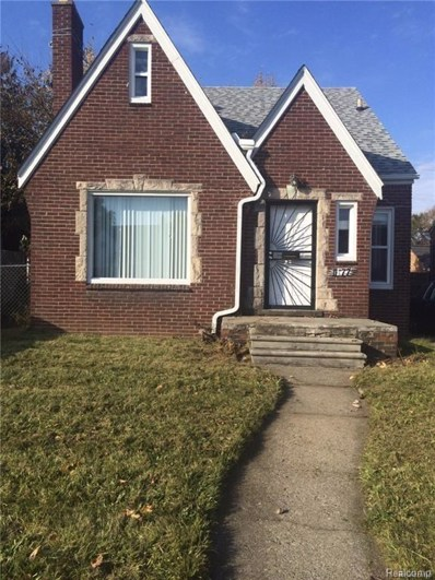 11677 Sussex Street, Detroit, MI 48227 - MLS#: 218043473