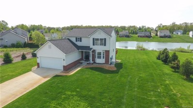 4695 S Quarry Creek Drive, White Lake Twp, MI 48383 - MLS#: 218043509