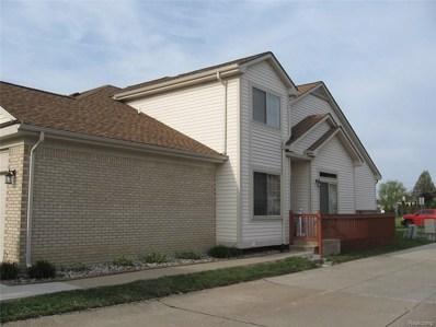 34082 Frank Drive, Sterling Heights, MI 48312 - MLS#: 218043512