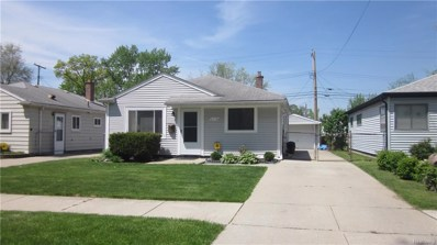 6579 N Highland Street, Dearborn Heights, MI 48127 - MLS#: 218043527