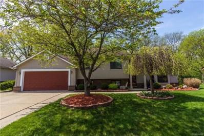 777 Kentucky Drive, Rochester Hills, MI 48307 - MLS#: 218043529