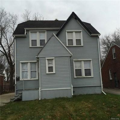 9253 Morang Drive, Detroit, MI 48224 - MLS#: 218043723
