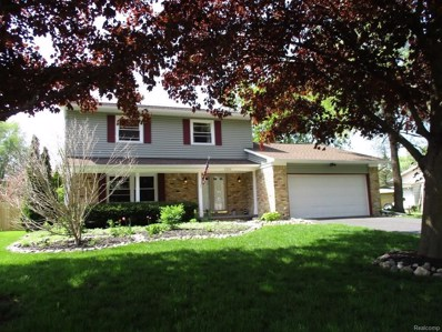 5350 N Georgetown Road, Grand Blanc Twp, MI 48439 - MLS#: 218043798