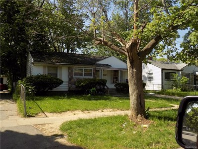 1913 Cherrylawn Drive, Flint, MI 48504 - MLS#: 218043921