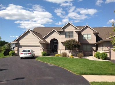 2367 Crossings Circle, Davison Twp, MI 48423 - MLS#: 218044032