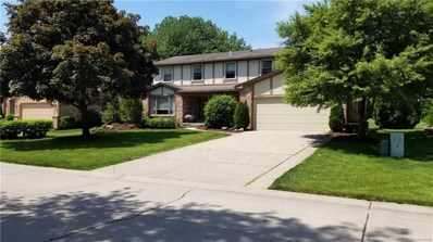 15995 Park Ln Lane, Northville Twp, MI 48168 - MLS#: 218044133