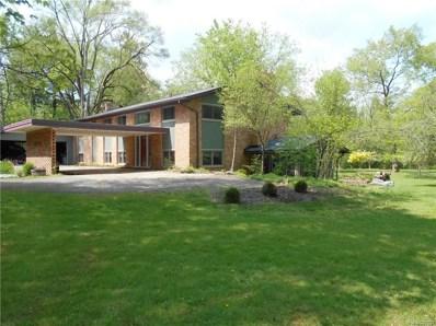 32671 Bingham Lane, Bingham Farms Vlg, MI 48025 - MLS#: 218044264