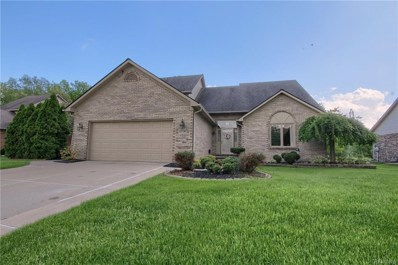 23719 Andrew Boulevard, Brownstown Twp, MI 48134 - MLS#: 218044346